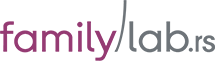 Familylab Srbija Logo