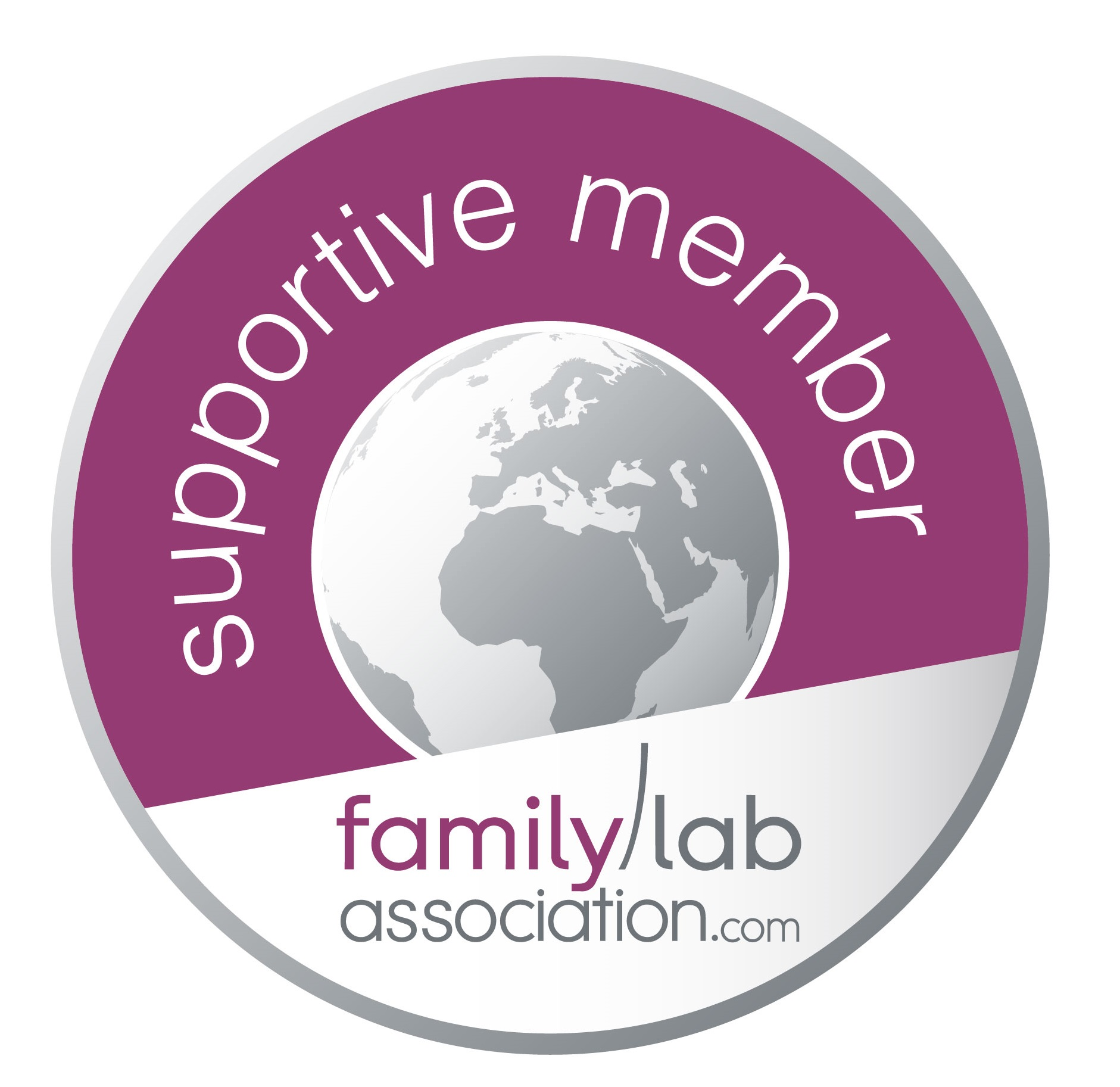 Familylab Supportive Member